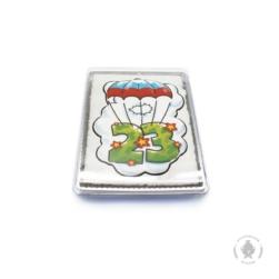 """23 Февраля """"Парашют""""(700 грамм)"""