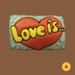Love is (повидло)