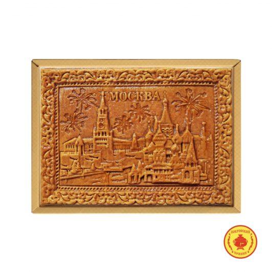 Москва Кремль (700 гр.)