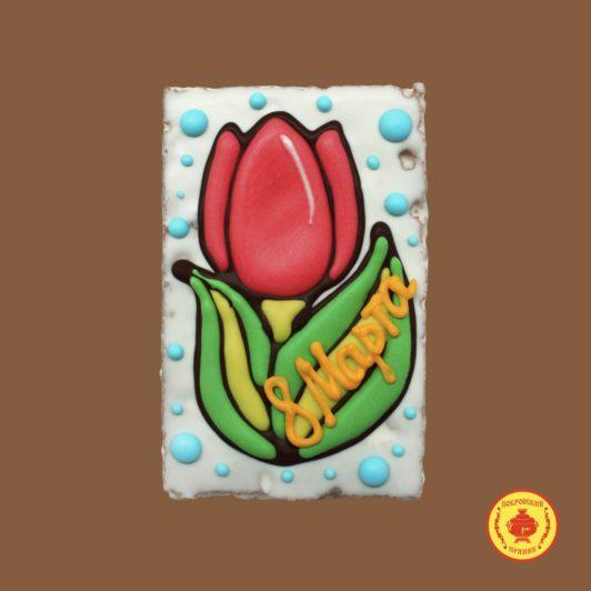 """Тюльпан """"8 Марта"""""""