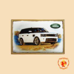 Land Rover (160 гр.)