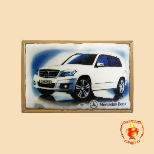 Mercedes (160 гр.)