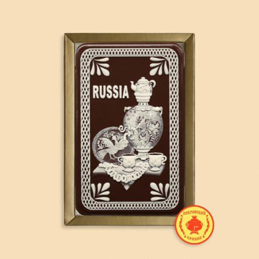 "Russia ""Самовар"" (160 гр.)"