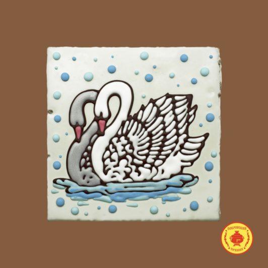 Лебеди (700 гр.)