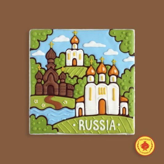 """Храм """"RUSSIA"""" (700 гр.)"""
