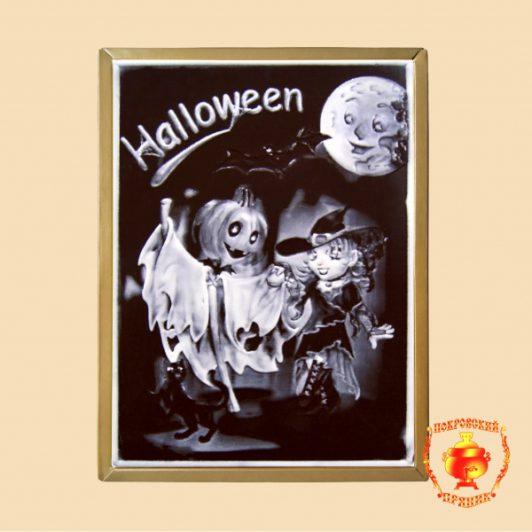 Хэллоуин (ведьма) (700 гр.)