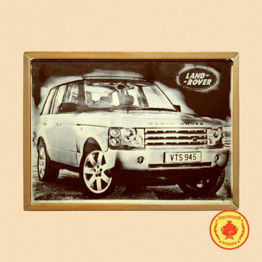 Land Rover (700 гр.)