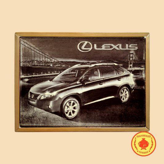 Lexus (700 гр.)
