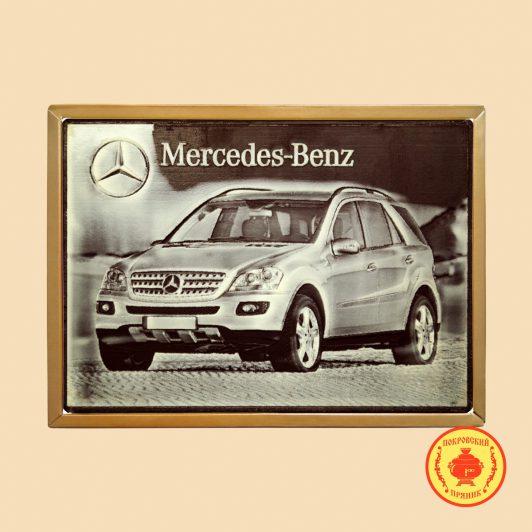 Mercedes-Benz (700 гр.)