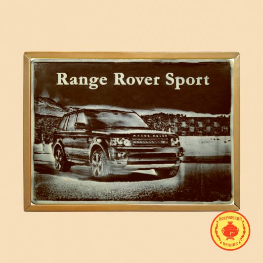 Range Rover Sport (700 гр.)
