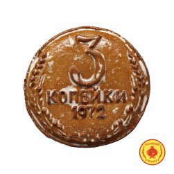 3 копейки (ржаной, вар. сгущ.) (300 гр.)