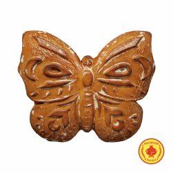 Бабочка (вар. сгущ. и курага) (500 гр.)