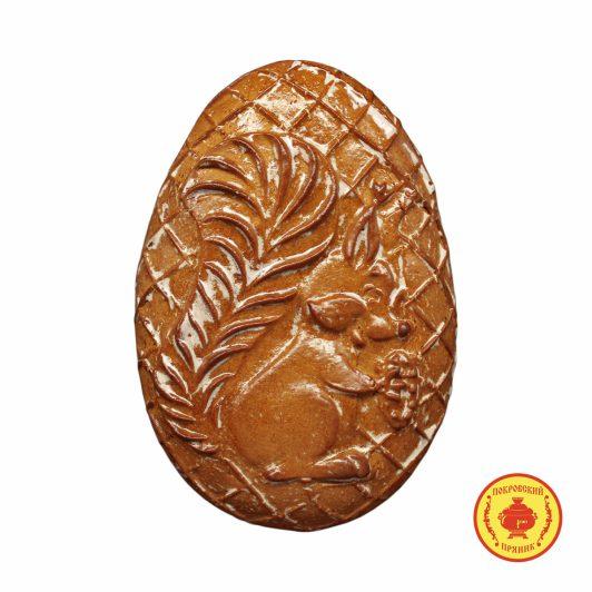 Белка (овал) (фрук. нач., постные) (400 гр.)
