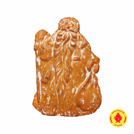 Дед Мороз (вар. сгущ и грец. орех) (300 гр.)