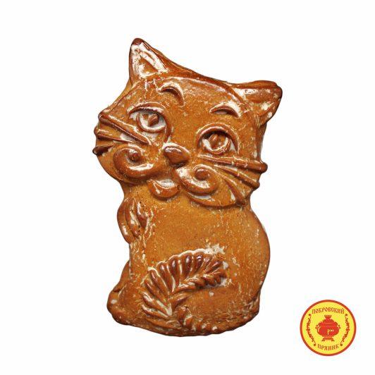 Кошечка (ржаной, фрукт. повидло) (400 гр.)
