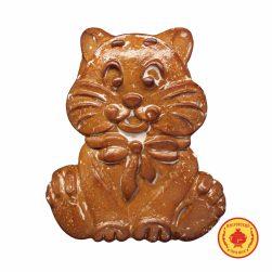 Кот (вар. сгущ и грец. орех) (700 гр.)