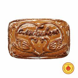 Лебеди (вар. сгущ и грец. орех) (300 гр.)