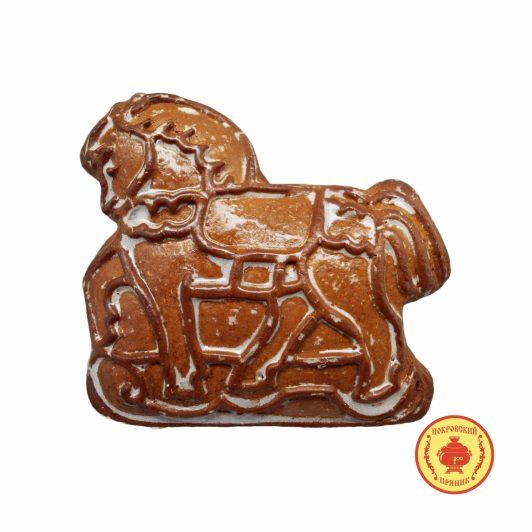Лошадка (фрук. нач., постные) (200 гр.)