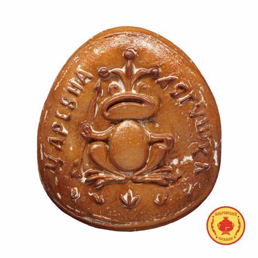 Царевна-лягушка (вар. сгущ и грец. орех) (700 гр.)