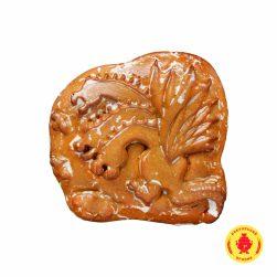 Змей Горыныч (фрук. нач.) (500 гр.)