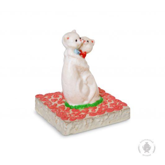 Котики в обнимку (450 гр.)