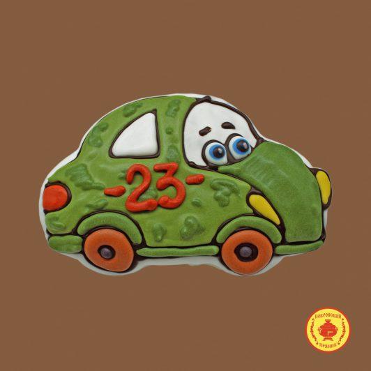"Машинка ""23 февраля"" (260 гр.)"