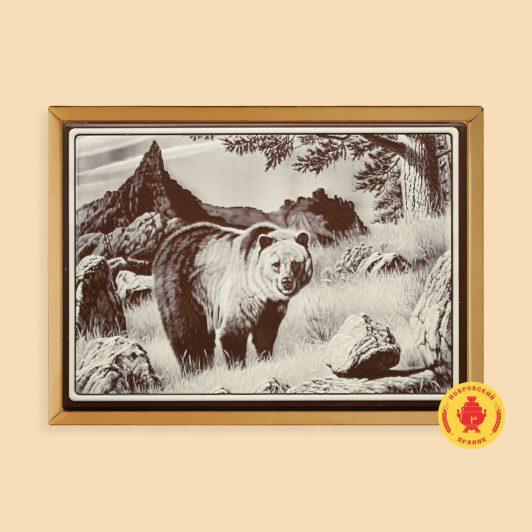 Медведь (700 гр.)