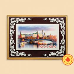 Москва №2 (700 гр.)