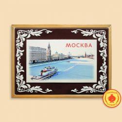 Москва №4 (700 гр.)