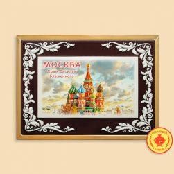 "Храм Василия Блаженного №2 ""Москва"" (700 гр.)"