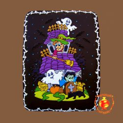 Halloween (3500 гр.)
