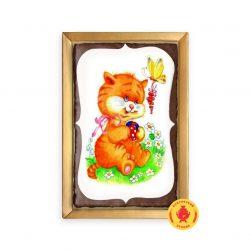 Рыжий котик (160 гр.)