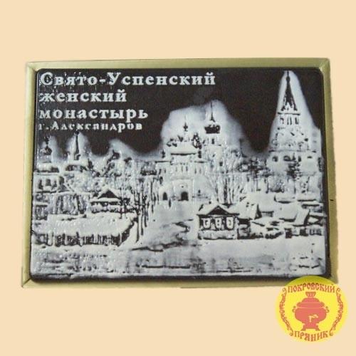 Свято-Успенский женский монастырь г. Александров (700 гр.)