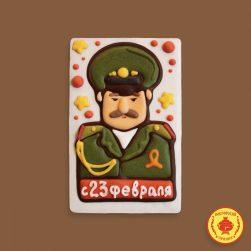 """Генерал """"23 февраля"""" (повидло)"""