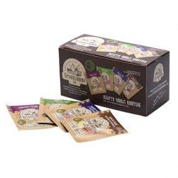 Пакетированный Иван-чай ассорти 4 вида
