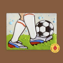 """Футболист """"Футбол"""" (700 гр.)"""