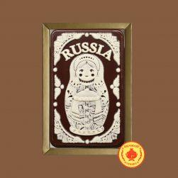 Пряники в шоколаде (160 гр.)