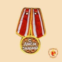 "Медаль ""1 сентября"" (270 гр.)"