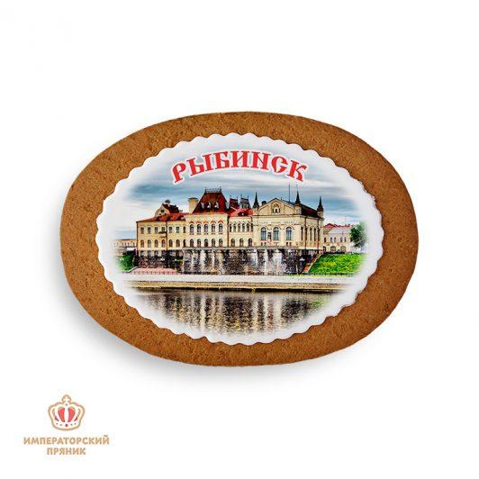 Рыбинск (40 гр.)