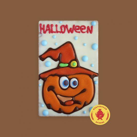 "Тыква ""Halloween"" №2"