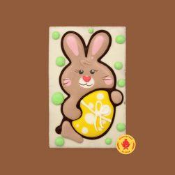 Зайчик с яичком (повидло)