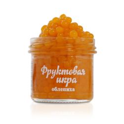 """Фруктовая икра """"Облепиха"""" (110 гр.)"""