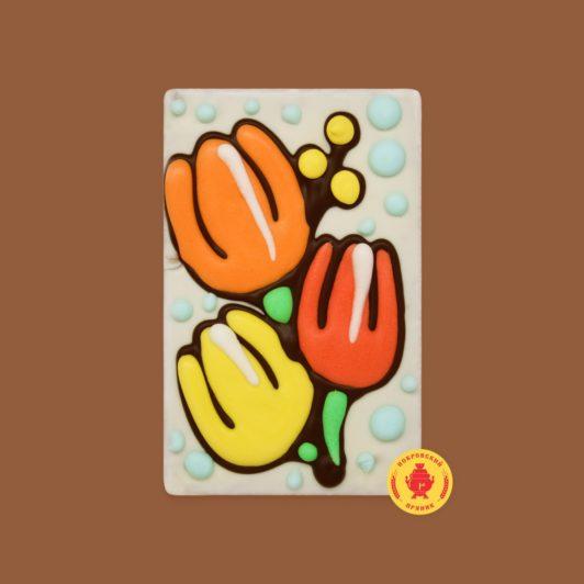 Три тюльпана (повидло)