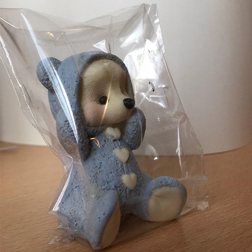 Мишка в пижаме (100 гр.)