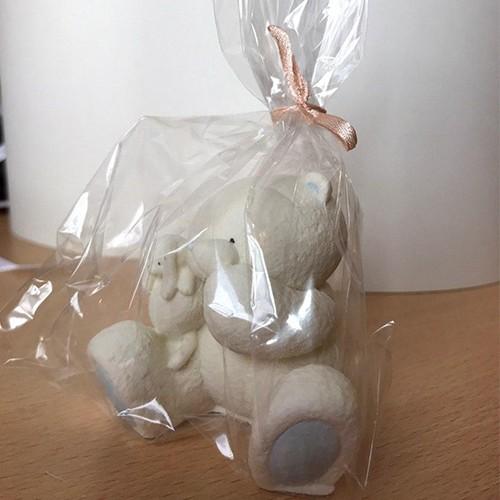 Мишка с зайкой в ассортименте (100 гр.)