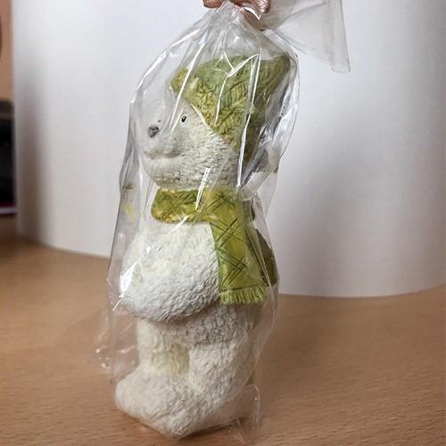Мишка в шапке в ассортименте (100 гр.)