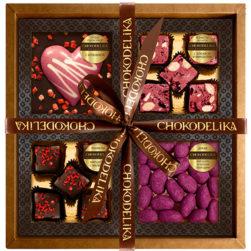 Эксклюзивный шоколад CHOKODELIKA