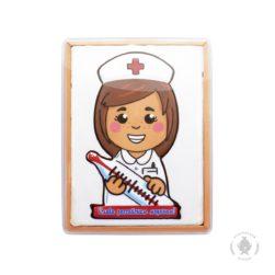 Медсестра (700 гр.)