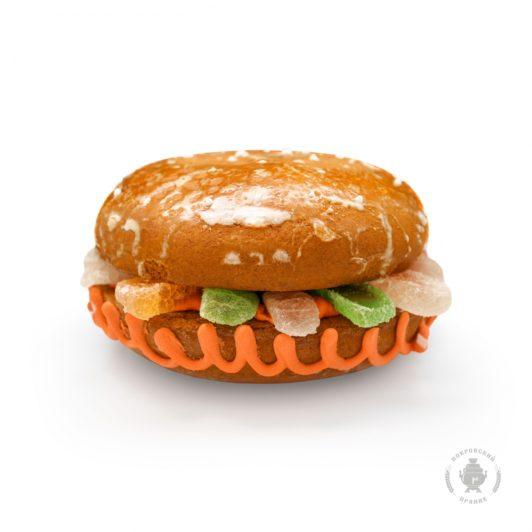 Пряньбургер маленький (325 гр.)