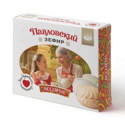 Павловский зефир ассорти